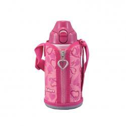 Термос спортивный Tiger MBO-A080 Pink, 0.8 л розовый