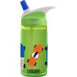 Термобутылка CamelBak Eddy Kids 0.4L LE Skateboards