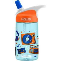 Бутылка детская CamelBak Eddy Kids 0.4L Vinyl Party