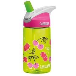Бутылка детская CamelBak Eddy Kids 0.4L Cherries
