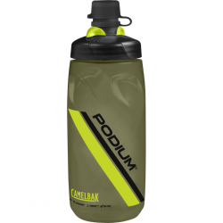 Бутылка CamelBak Podium 21oz (0,62L) Dirt Series Olive