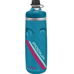 Бутылка CamelBak Podium Chill 21oz (0,62L) Dirt Series Teal