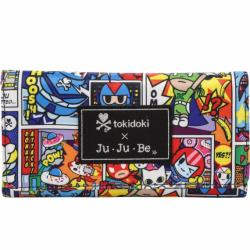 Кошелек Be Rich Ju-Ju-Be Tokidoki Super Toki