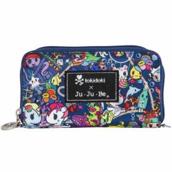 Кошелек Be Spendy Ju-Ju-Be Tokidoki Sea Punk