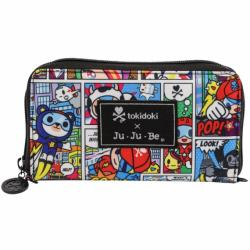 Кошелек Be Spendy Ju-Ju-Be Tokidoki Super Toki