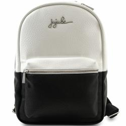 Рюкзак Mini Backpack Ju-Ju-Be Black/White