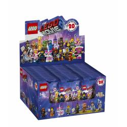 Конструктор LEGO 71023 Minifigures Lego Movie 2