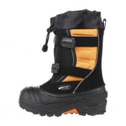 Детские  Сапоги Baffin Eiger Black/Expedition Gold